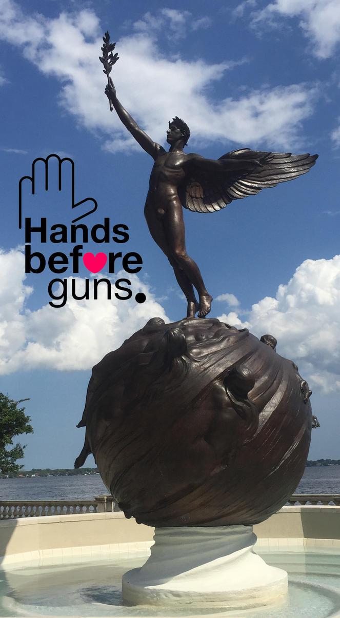 HandsBeforeGuns Contribution