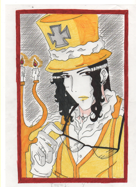 Mis dibujos... Tetsubass_by_gothicarlekin