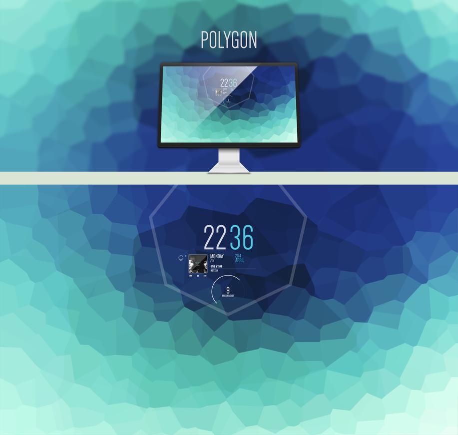 Polygon by Supermix1337