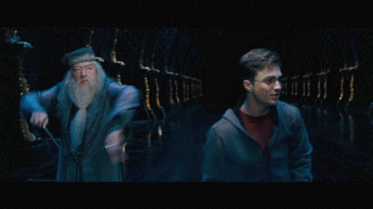 image dumbledore dueling - photo #43