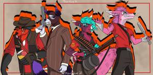 Team Furry 2