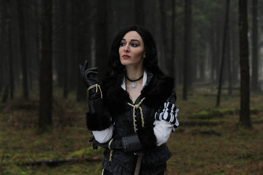 Yennefer - The Witcher 3