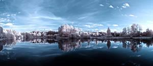 Old Forge Lake I