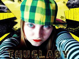 Thugish Lady by LilThugLady