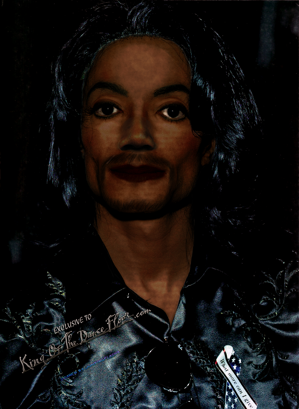 black jackson