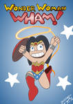 Wonder Woman Wham!