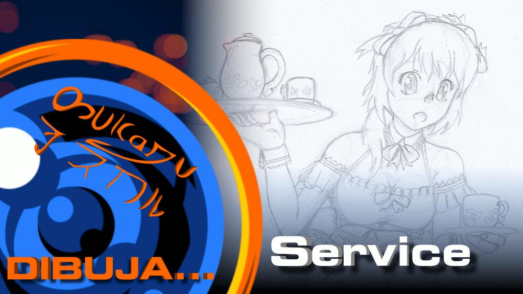 dibuja... Service by OSuKaRuArT