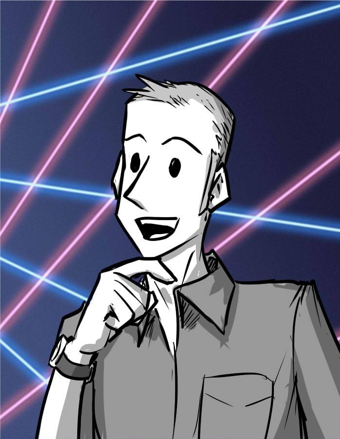 JonFreeman's Profile Picture