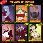 King of Dopters - SOLD OUT