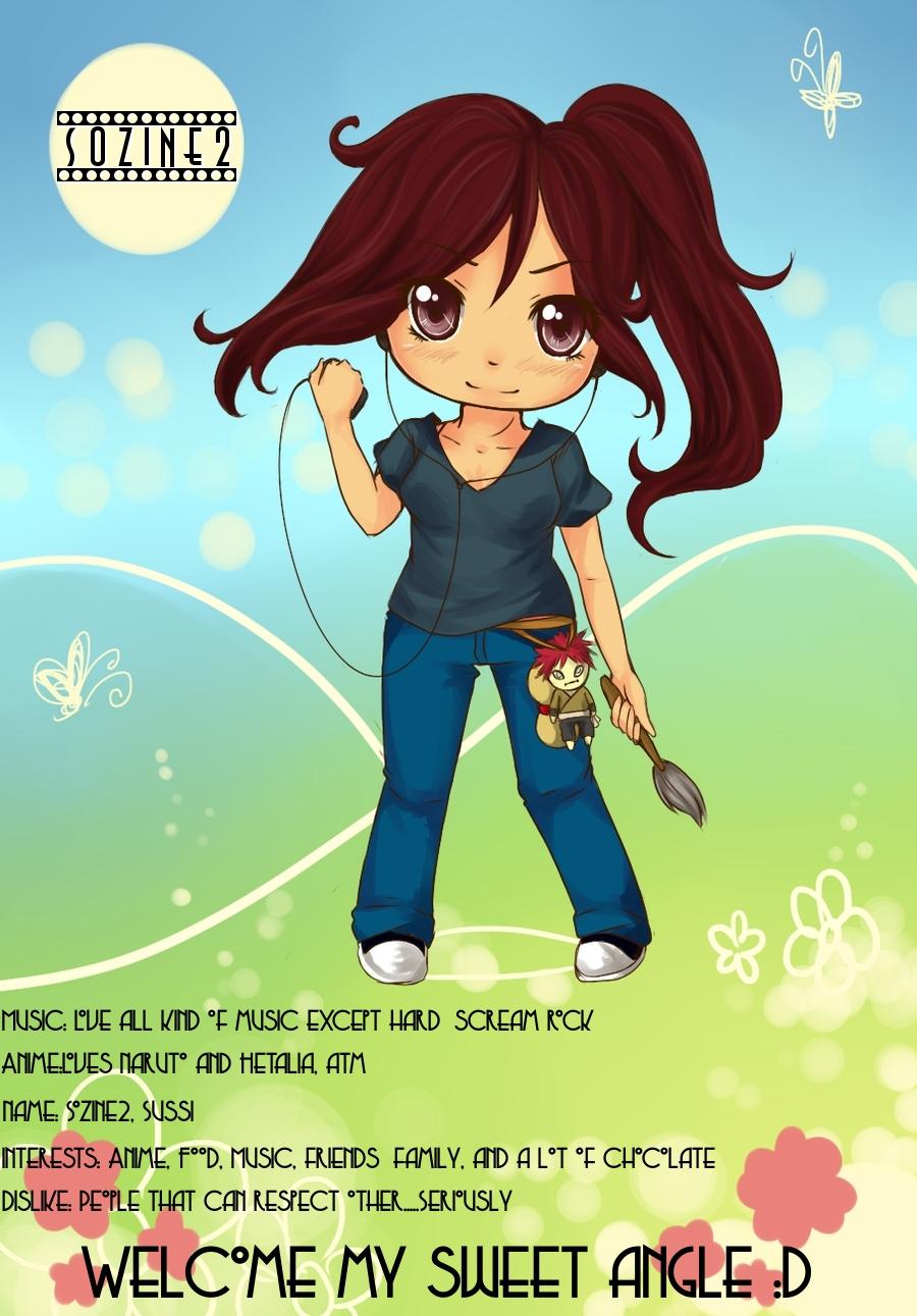 sozine2's Profile Picture