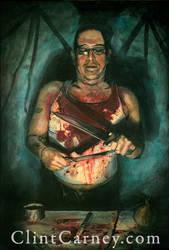 The John by ClintCarney