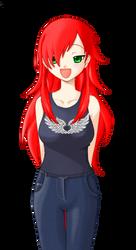 Evangelyne