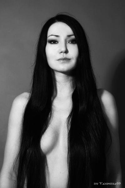 Black Beauty by Vampiria69