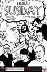 First Breslau SusDay poster