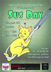 4 Warsaw SusDay poster