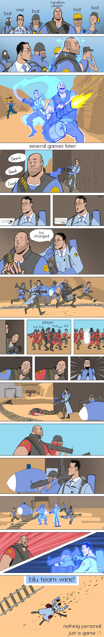 True Story by Arvense