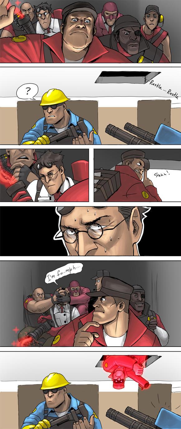 stealth mod by Arvense