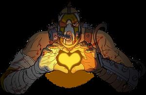 Krieg Heart