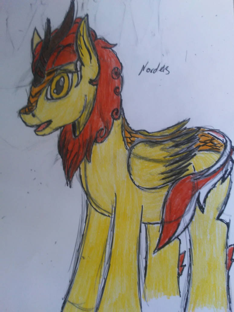 [Bild: colonia_as_kirinpegasi_by_haughe_dd9jys3...CAs1sP0uqA]