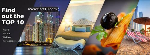 Uae Top10 Brands by UAETOP10