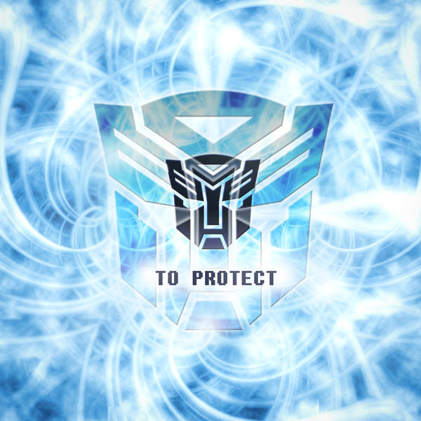 Autobot Style ver.3 by Lecidre