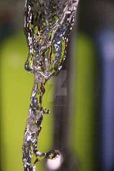 Tap Water Macro 2 by correia8080