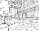 A Stormwind Tavern