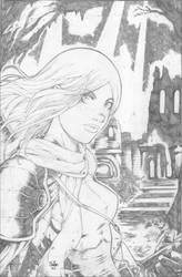 Dragon Slayer 2 by the-BluePhoenix