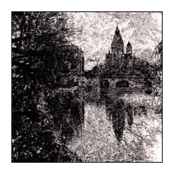 Darkroom Mixture 01 by Al-Baum
