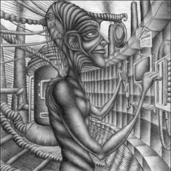 Der Fabrikarbeiter
