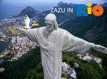 Zazu in Rio