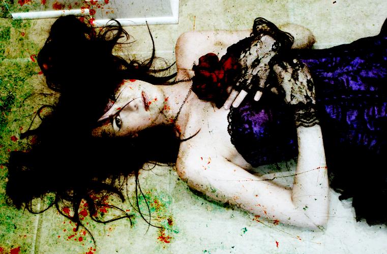 Twilight- Bella- Edwards Bride by stabmetilicum