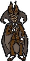 Count Chocula by slyvenom