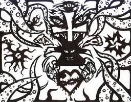 Abstract by slyvenom