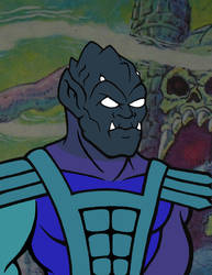 Infector, Filmation Style