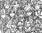 Star Ocean 1 - Completed