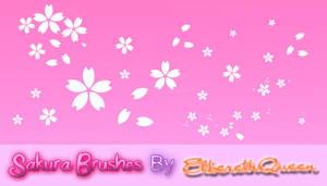 Sakura PS Brushes