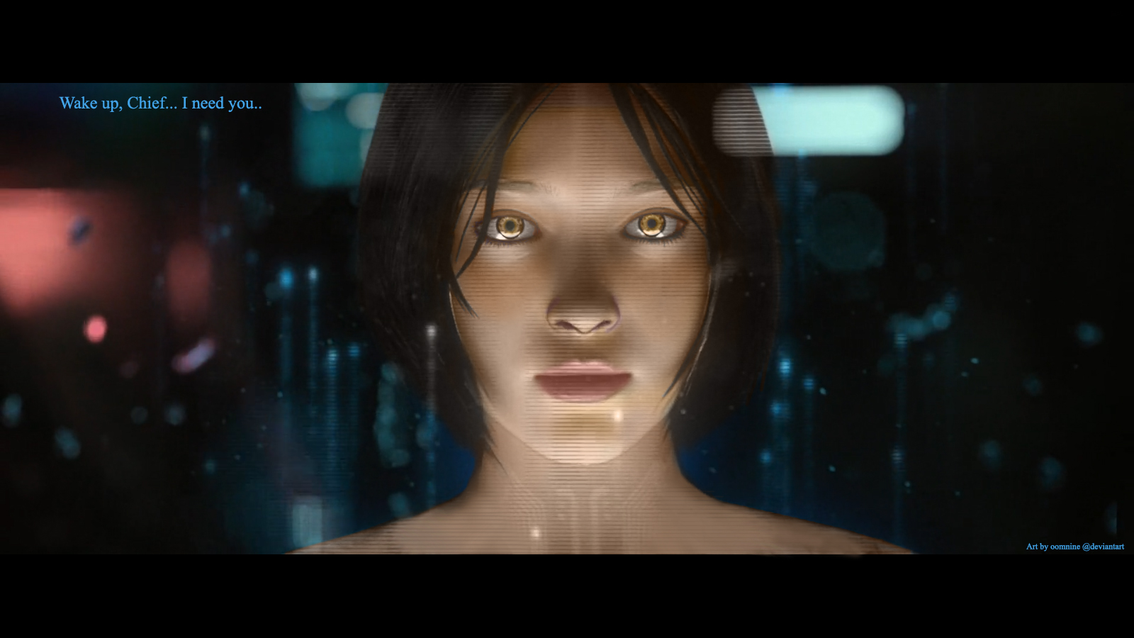 Cortana movie nude photo