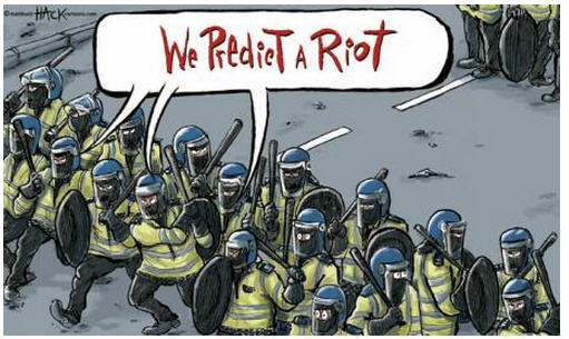 We-predict-a-riot by p2ivate