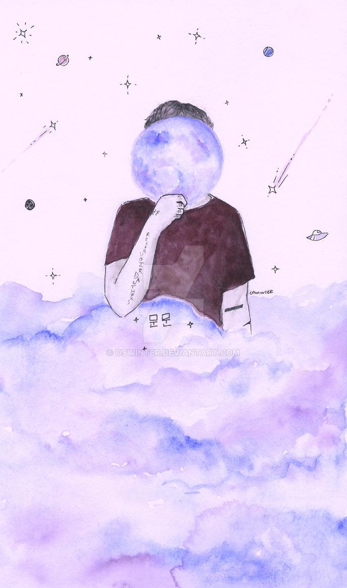 moonmoon by oswinter