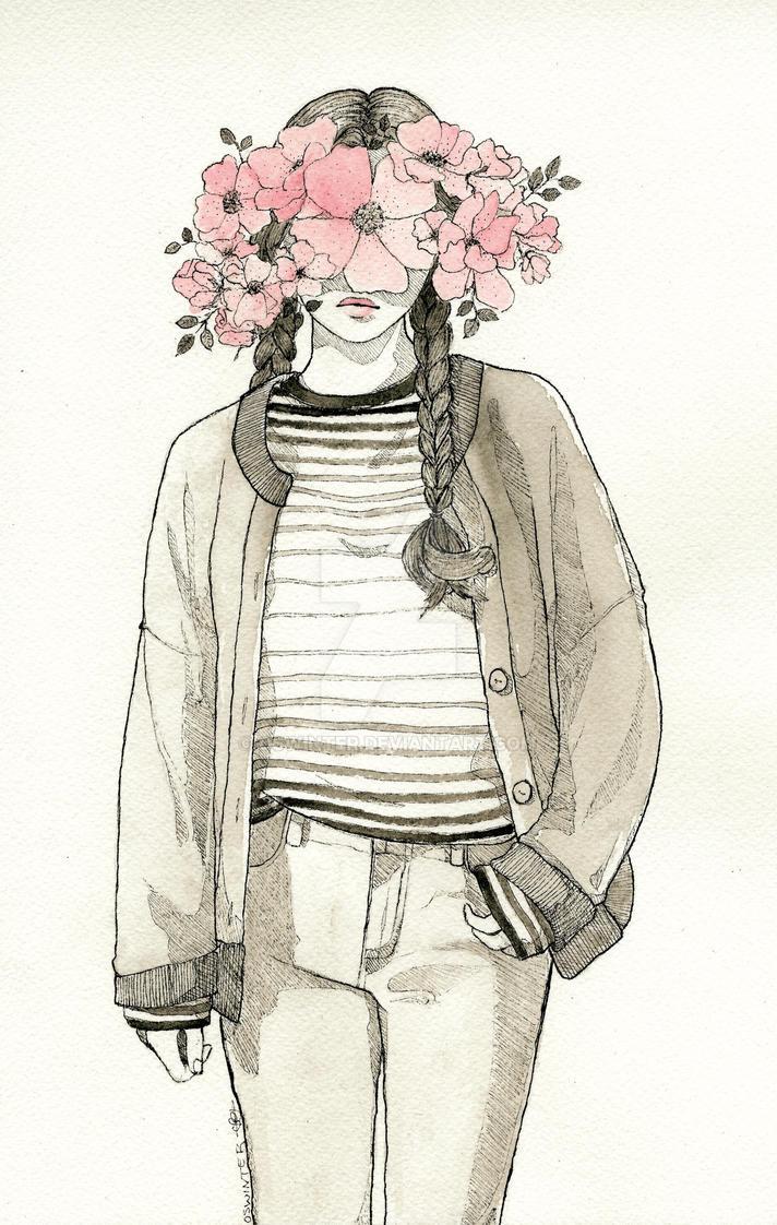 Wild Rose by oswinter