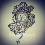 pocketwatch by SarahP86