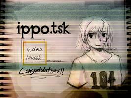 ippo.tsk Website Launch