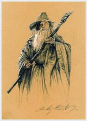 Gandalf 15 by VIGLED