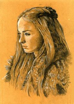 Sansa 21
