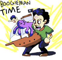 boogieman time