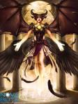 Divine Avatar by idnernamharra