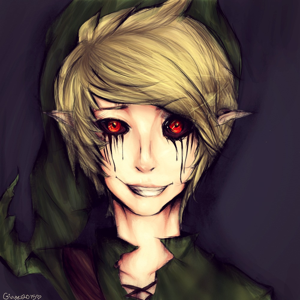 Creepypasta|BEN Drowned by Xabaki on DeviantArt