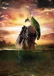 IMAM ABBAS by ALZAINABYAH
