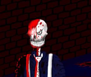 Killer of the night by Bigjawthereptile